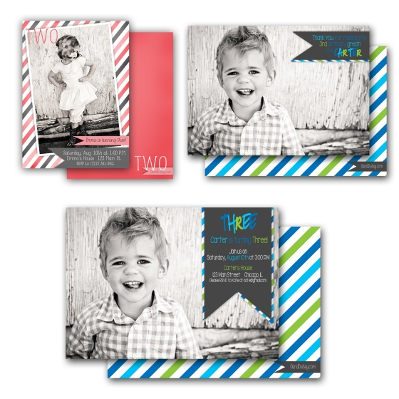 blog photo cards