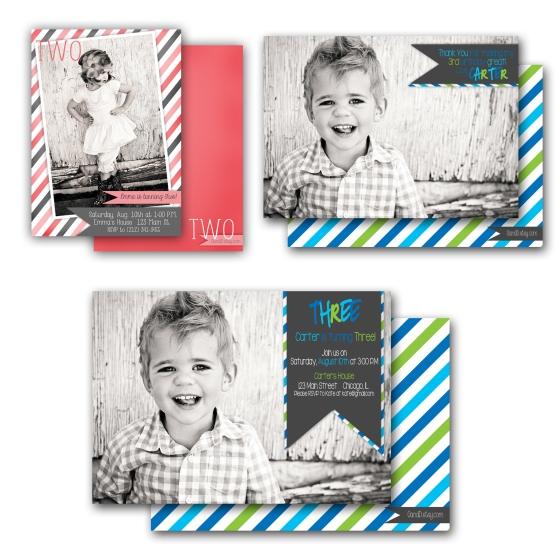 blog photo cards