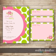 polka dots owl package p2