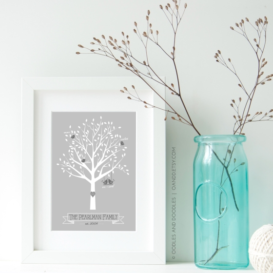 pewter tree print p1