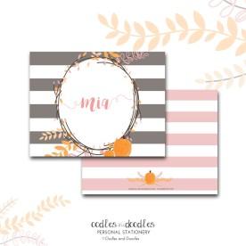 pumpkin notecard p2